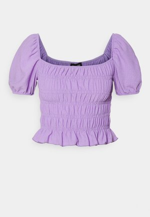 Blus - lilac
