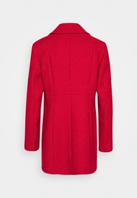 Barbara Lebek - Classic coat - bright red - 1