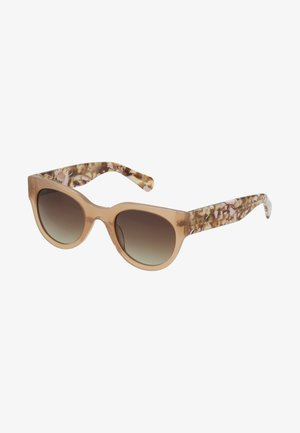 SUNGLASSES MALI - Sunglasses - rose