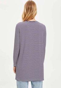 DeFacto - Long sleeved top - purple - 2