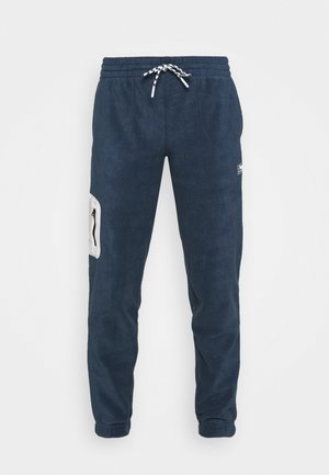 PANTS - Spodnie treningowe - smoky indigo