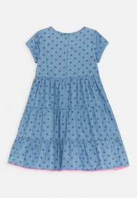 Staccato - KID - Denim dress - mid blue denim - 1