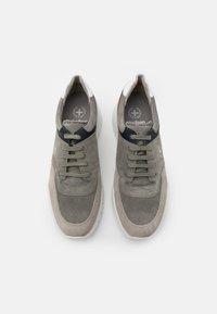 Strellson - KILBURN  - Sneakers laag - grey - 3