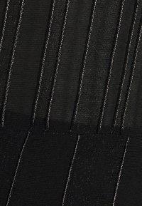 MAX&Co. - SABINA - Cocktail dress / Party dress - black - 6