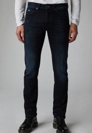 ALBERT SIMPLE - Slim fit jeans - schwarz