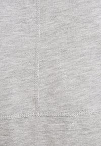 Sweaty Betty - AFTER CLASS SPORT - Sweatshirt - light grey marl - 6