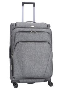 Stratic - MAXCAP  - Wheeled suitcase - grey - 2