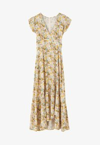 PULL&BEAR - Maxi dress - rose - 5