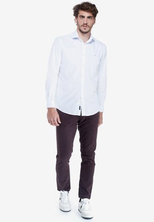 Formal shirt - bianco