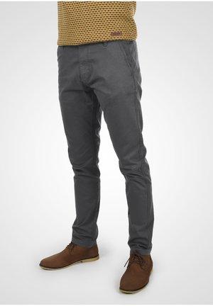 Chino kalhoty - dk grey