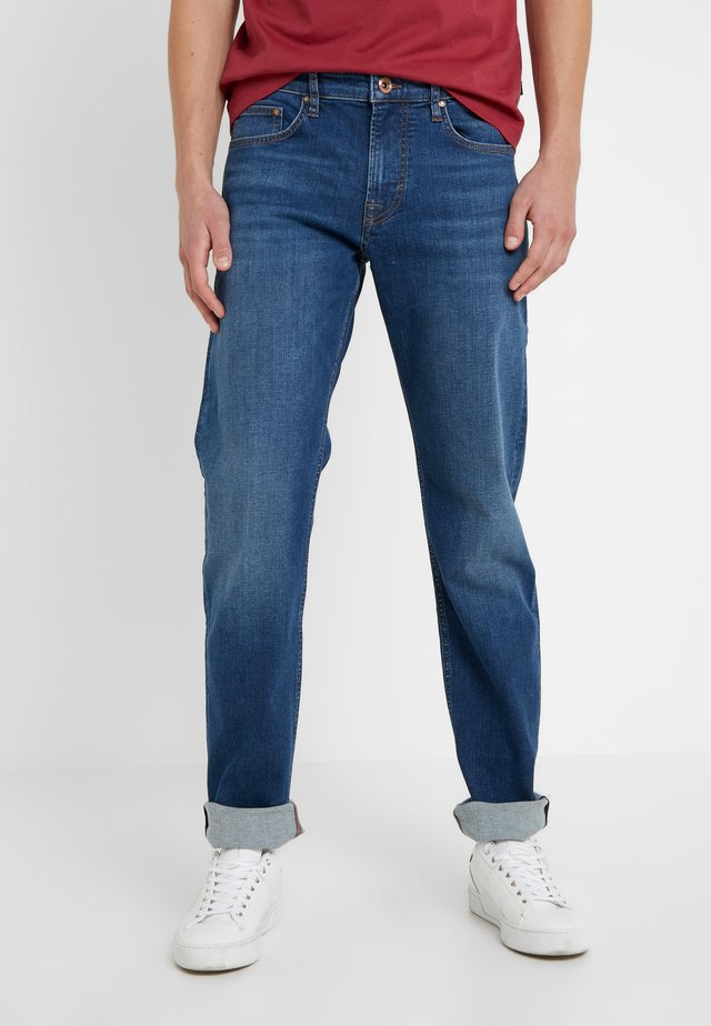 MITCH - Jeans Slim Fit - blue denim