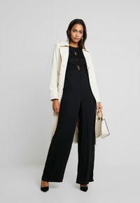 Nly by Nelly - SOMETHING ABOUT HER  - Jumpsuit - black - 1