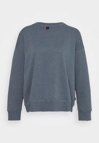 Cotton On Body - LONG SLEEVE CREW - Sudadera - blue jay - 0