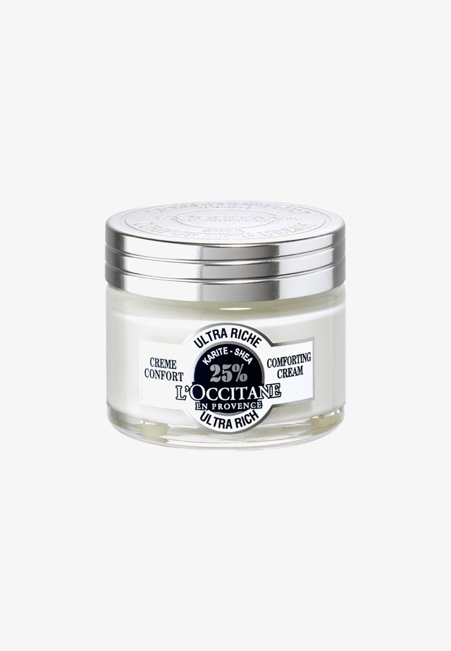 SHEA ULTRA RICH COMFORTING FACE CREAM - Face cream - -