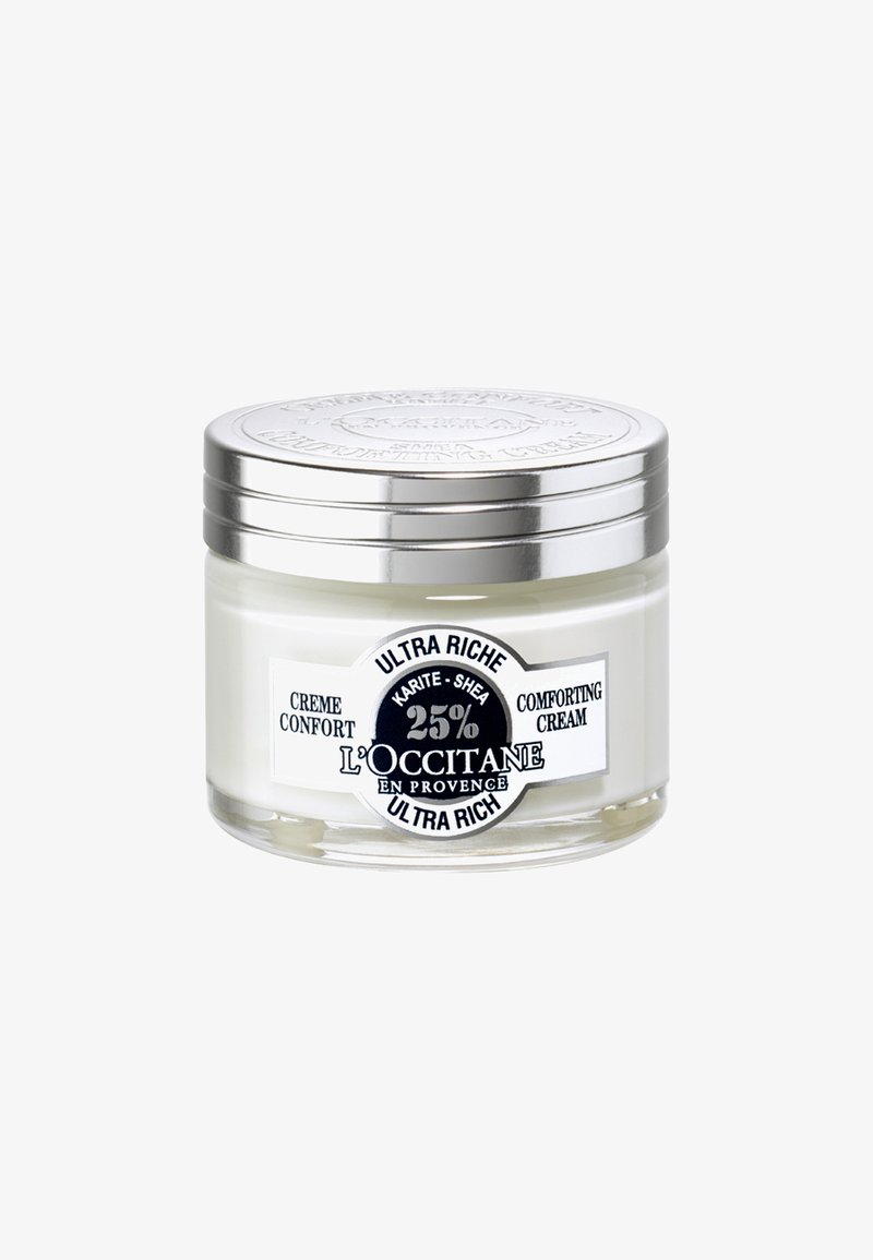 L'OCCITANE - SHEA ULTRA RICH COMFORTING FACE CREAM - Face cream - -