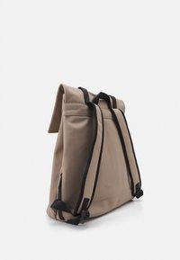 Spiral Bags - CROWN - Mochila - stone - 1