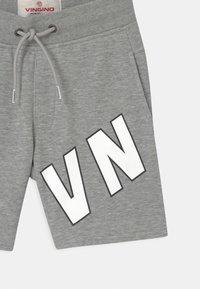Vingino - RAVIS - Shorts - grey mele - 2