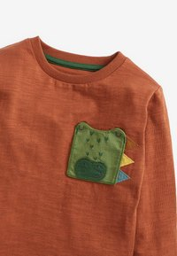 Next - Long sleeved top - orange - 2