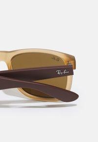 Ray-Ban - Sonnenbrille -  transparent/light brown - 3