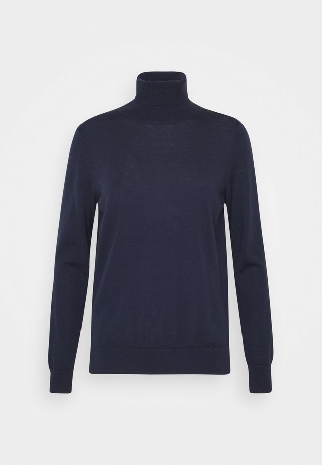 SEDELLY - Strickpullover - open blue