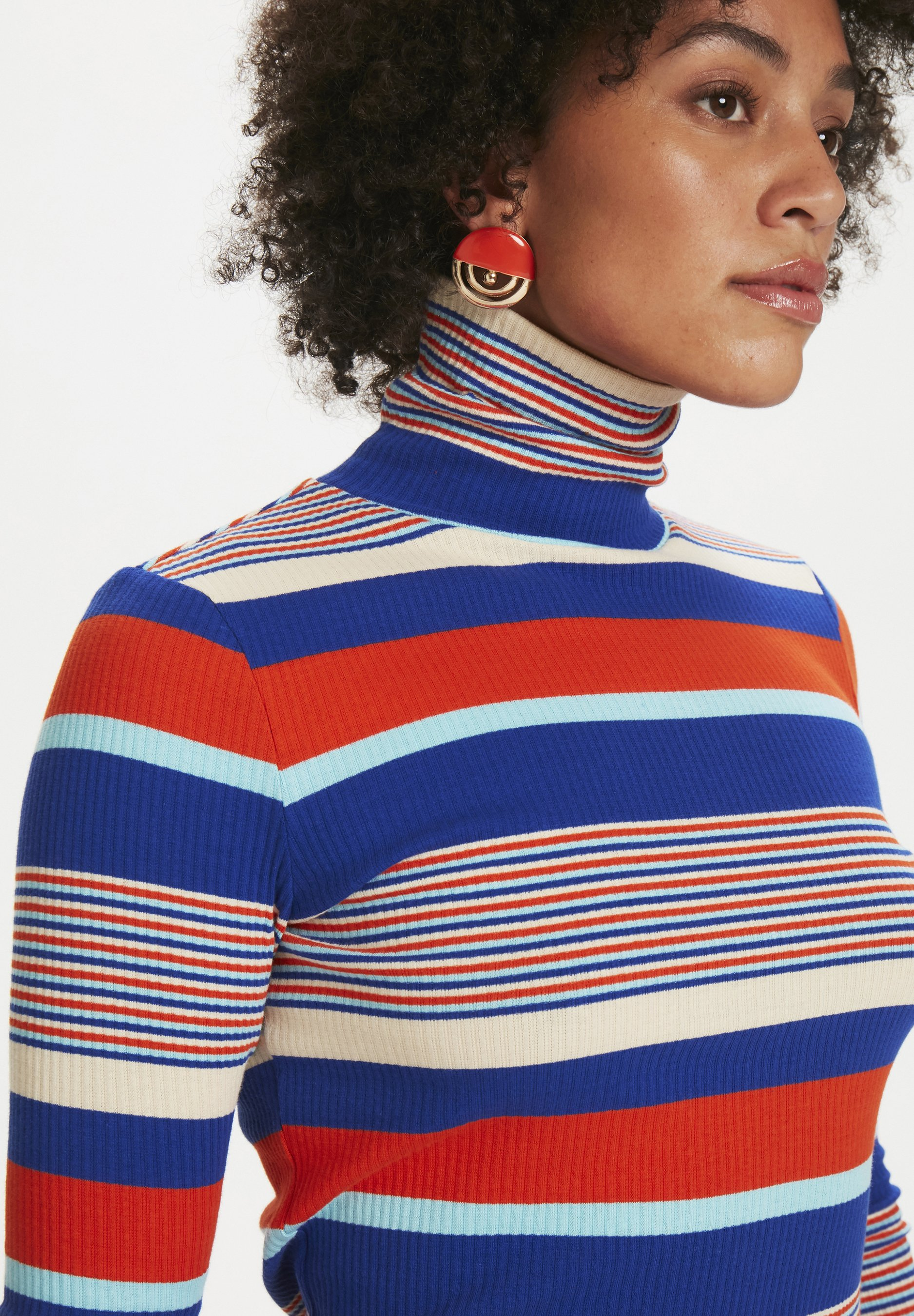 Karen by Simonsen COLLYKB  - Vestido de tubo - dazzling blue x9e9l
