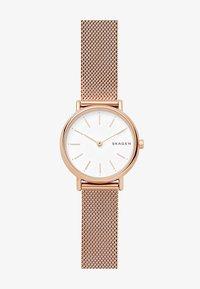 Skagen - SIGNATUR - Watch - rosé gold-coloured - 1