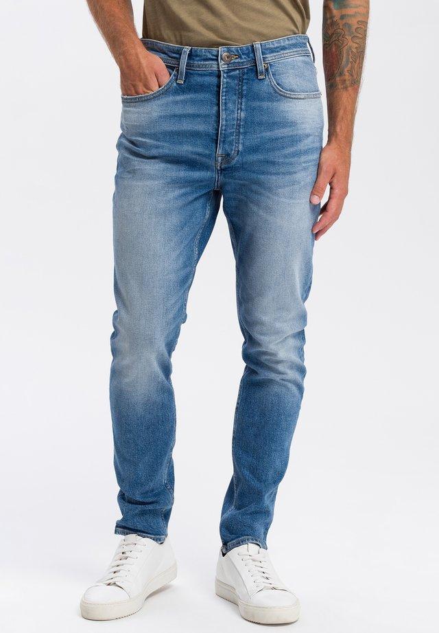 JADEN - Slim fit jeans - sky mid blue