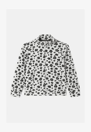 ZIP DISNEY CRUELLA - Fleece jacket - bright white
