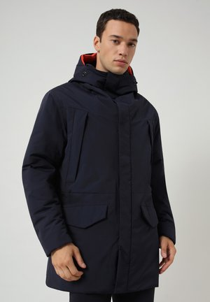 RANKINE - Winter jacket - blu marine
