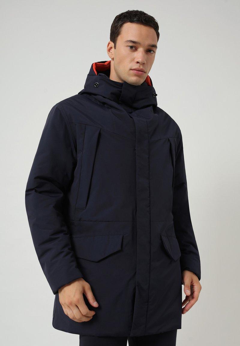 Napapijri - RANKINE - Winter jacket - blu marine