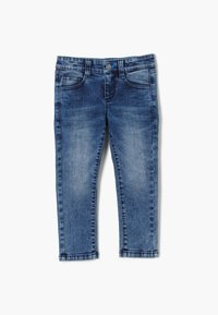 s.Oliver - Slim fit jeans - blue - 3