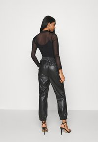 EDITED - MADISON PANTS - Trousers - schwarz - 2