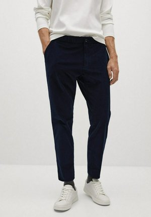 JOEN - Trousers - navy