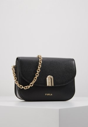 MINI BODY - Across body bag - nero