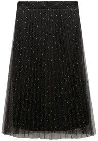 LC Waikiki - A-line skirt - black - 1