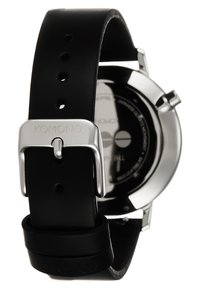 Komono - THE HARLOW - Horloge - black/silver-coloured - 2