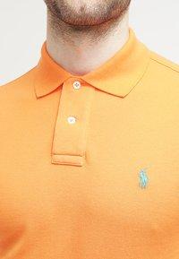 Polo Ralph Lauren - REPRODUCTION - Poloshirt - flare orange - 4