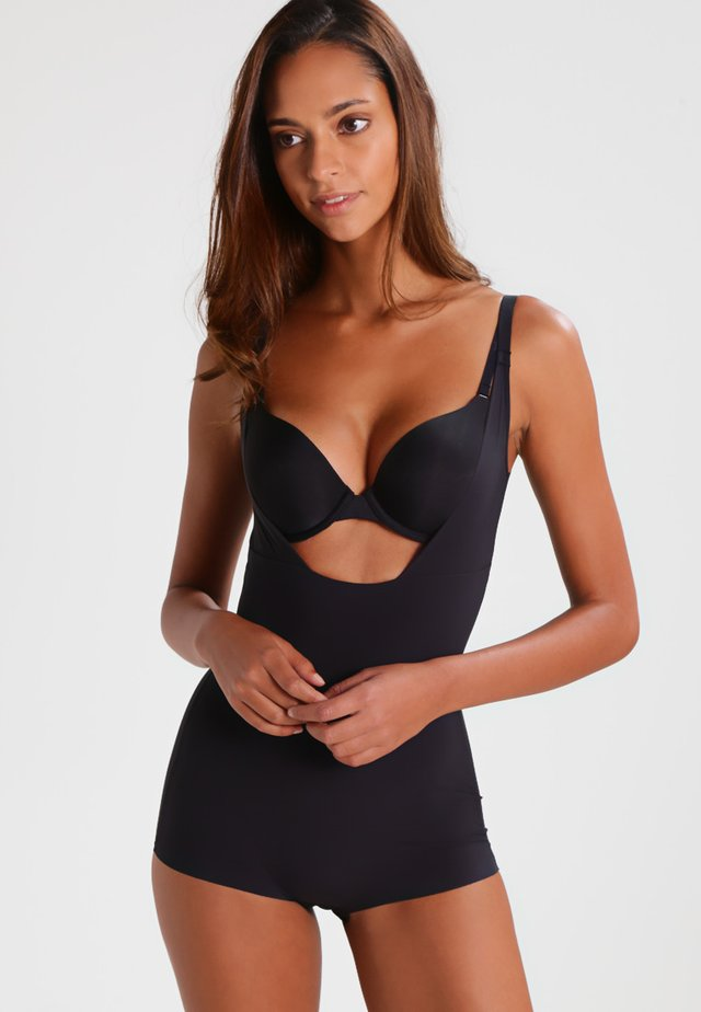 SLEEK SMOOTHERS - Body - black