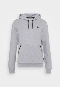 Pier One - Hoodie - grey - 6
