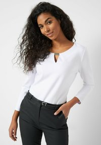 ORSAY - Blouse - weiß - 0