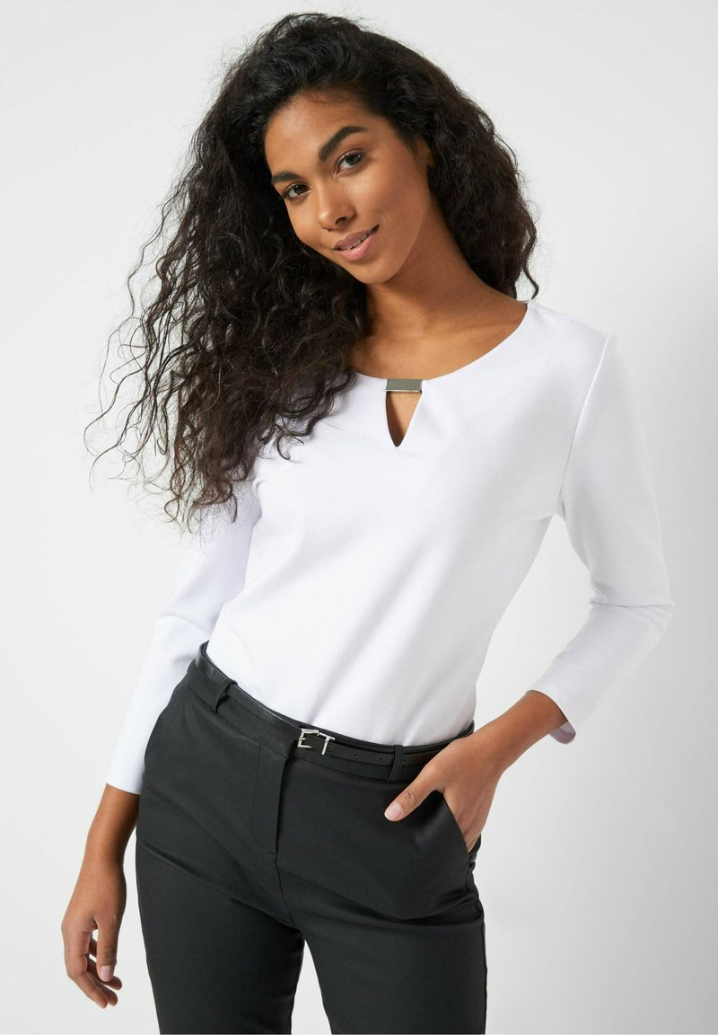 ORSAY - Blouse - weiß