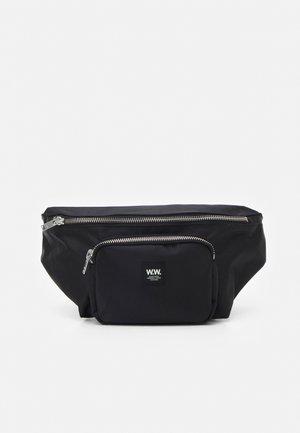 ROBIN BUMBAG UNISEX - Bum bag - black