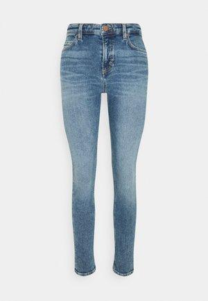 KAJ - Jeans Skinny - authentic mid blue
