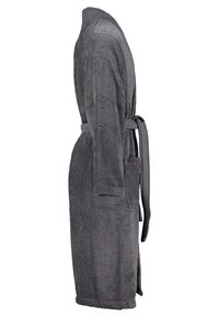 BOSS Home - Dressing gown - anthracite - 4