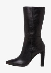 Tamaris - High heeled boots - black - 1