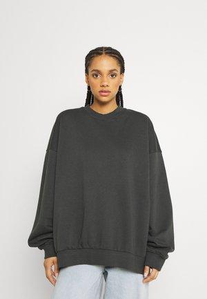 CORE  - Sweatshirt - off black