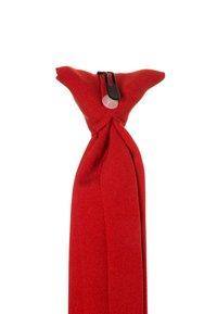 OppoSuits - BOYS DEVIL SET - Blazer jacket - medium red - 7