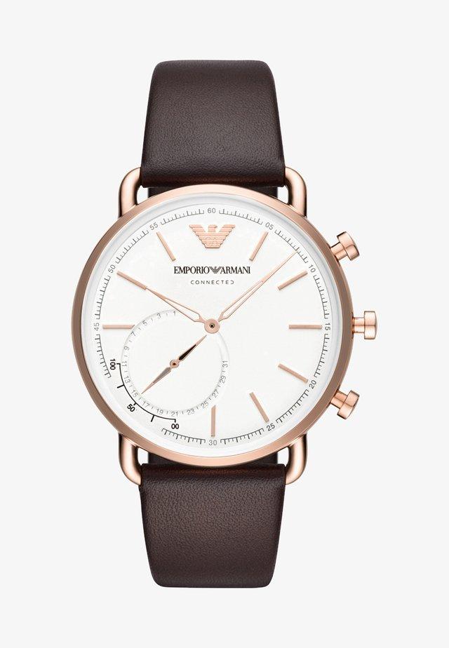 Smartwatch - braun