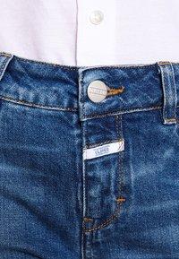 CLOSED - BAKER - Džíny Slim Fit - mid blue - 5