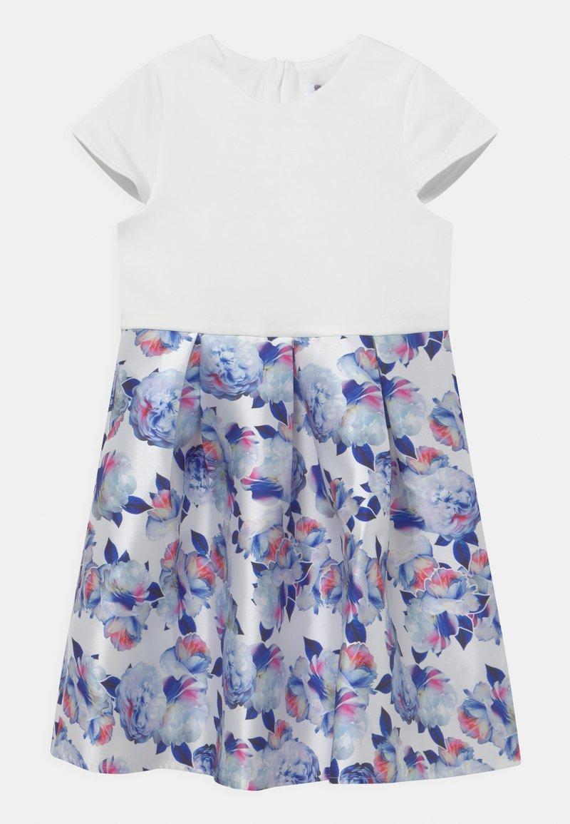 Chi Chi Girls - CATHERINE DRESS - Koktejlové šaty/ šaty na párty - white